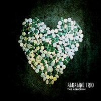 Alkaline Trio - This Addiction (Cover Artwork)