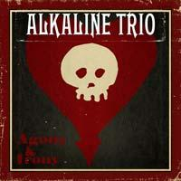 Alkaline Trio - Agony & Irony (Cover Artwork)