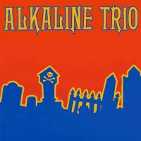 Alkaline Trio - Hell Yes [7-inch] (Cover Artwork)