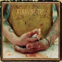 Alkaline Trio - Remains [CD/DVD] (Cover Artwork)