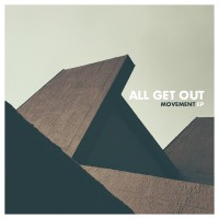 All Get Out - Movement [EP] (Cover)