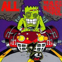 ALL - Mass Nerder (Cover Artwork)