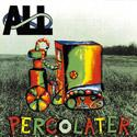 ALL - Percolater (Cover Artwork)