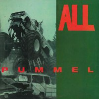 ALL - Pummel (Cover Artwork)