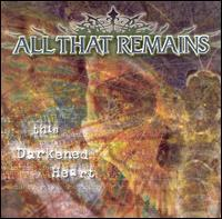 All That Remains - This Darkened Heart (Cover Artwork)