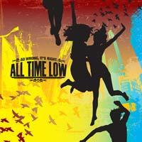 All Time Low - So Wrong, It's Right (Cover Artwork)