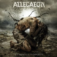 Allegaeon - Elements of the Infinite (Cover)