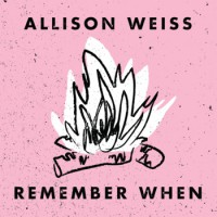 Allison Weiss - Remember When? [EP] (Cover)