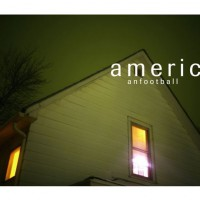 American Football - American Football (Deluxe Edition) (Cover)