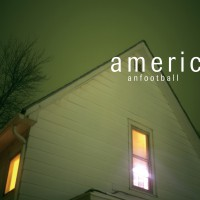 American Football - American Football [Reissue] (Cover Artwork)