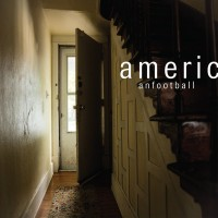 American Football - American Football (Cover Artwork)