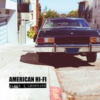 American Hi-Fi - Blood & Lemonade (Cover)
