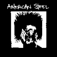 American Steel - American Steel (Cover Artwork)