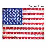 Greg Graffin - American Lesion (as American Lesion) (Cover Artwork)