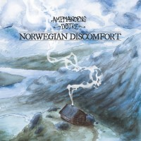 Ampmandens Nøtre - Norwegian Discomfort (Cover Artwork)