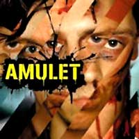 Amulet - Danger Danger (Cover Artwork)