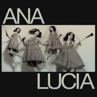 Ana Lucia - Ana Lucia (Cover Artwork)