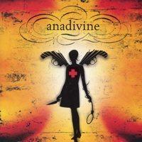 Anadivine - Anadivine (Cover Artwork)