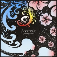 Anathallo - Floating World (Cover Artwork)