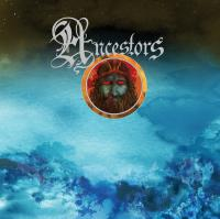 Ancestors - Neptune with Fire (Cover Artwork)