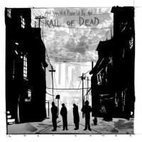 And You Will Know Us By the Trail of Dead - Lost Songs (Cover Artwork)