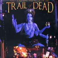 And You Will Know Us by the Trail of Dead - Madonna (Cover Artwork)