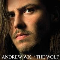 Andrew W.K. - The Wolf (Cover Artwork)