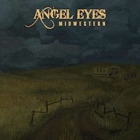 Angel Eyes - Midwestern (Cover Artwork)