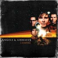 Angels and Airwaves - I-Empire (Cover Artwork)