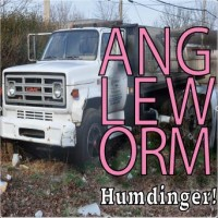 Angleworm - Humdinger! (Cover Artwork)
