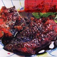 Animal Collective - Strawberry Jam (Cover Artwork)