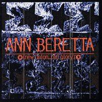 Ann Beretta - New Union, Old Glory (Cover Artwork)