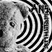 A.N.S. / Seasick - Billy in a Bearsuit [7 inch] (Cover Artwork)