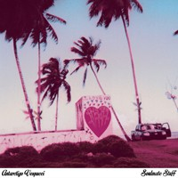 Antarctigo Vespucci - Soulmate Stuff (Cover Artwork)