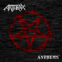 Anthrax -  (Cover)