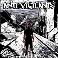 Anti Vigilante - Tempest (Cover Artwork)