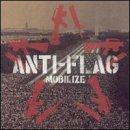 Anti-Flag - Mobilize (Cover Artwork)