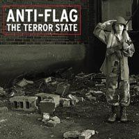 Anti-Flag - The Terror State (Cover Artwork)