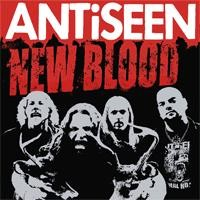 ANTiSEEN - New Blood (Cover Artwork)