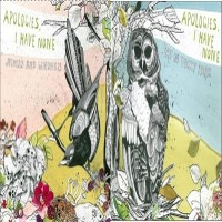 Apologies, I Have None - Sat in Vicky Park b/w Joiners & Windmills [7 inch] (Cover Artwork)