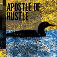 Apostle of Hustle - Eats Darkness (Cover Artwork)