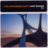 Appleseed Cast - Lost Songs (Cover Artwork)