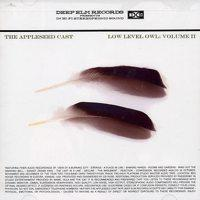 Appleseed Cast - Low Level Owl: Vol II (Cover Artwork)
