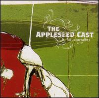 Appleseed Cast - Two Conversations (Cover Artwork)