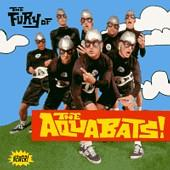 The Aquabats - The Fury Of... (Cover Artwork)