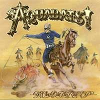 The Aquabats - Yo, Check Out This Ride (Cover Artwork)