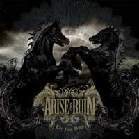 Arise and Ruin - The Final Dawn (Cover Artwork)