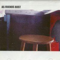 As Friends Rust - As Friends Rust (Cover Artwork)