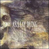 As I Lay Dying - An Ocean Between Us (Cover Artwork)