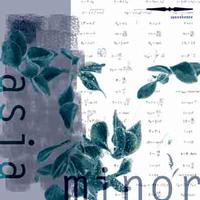 Asia Minor - Asia Minor (Cover Artwork)